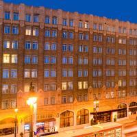 旧金山皮克威克酒店