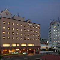 德岛阳光酒店
