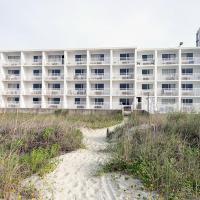 海边汽车旅馆
