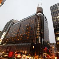 恒丰酒店,位于香港的酒店
