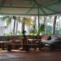 凯拉提郎海滩度假旅馆