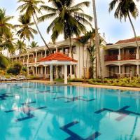 喀拉拉邦旅游业发展公司萨穆德拉酒店