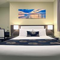 帕克斯奎尔汽车旅馆和服务式公寓