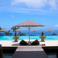 三卡拉罗久岛Spa酒店