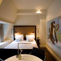 罗默阿姆斯特丹酒店