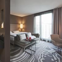 LÉGÈRE HOTEL Bielefeld,位于比勒费尔德的酒店