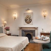行政酒店,位于佛罗伦萨的酒店