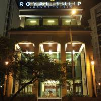 孟买皇家郁金香酒店