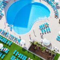 贝尼多姆港口温泉酒店,位于贝尼多姆的酒店