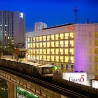 曼谷素坤逸5号格兰德酒店