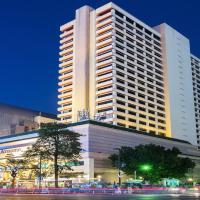 曼谷阿诺玛酒店