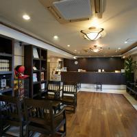 高山田园酒店