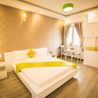 新公寓式酒店