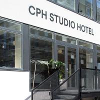 CPH一室公寓酒店