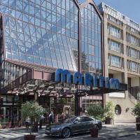 玛丽蒂姆科隆酒店,位于科隆的酒店