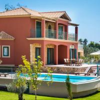 Pleiades Luxury Villa