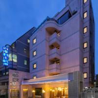 东京新宿区N.U.T.S酒店