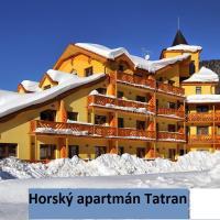 Horský Apartmán Tatran