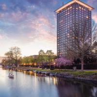 阿姆斯特丹大仓酒店 - 世界一流酒店