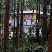 The Inchara Hill View HomeStay