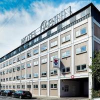 斯堪的纳维亚卡宾酒店