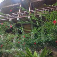 库普-库普花园宾馆和咖啡厅