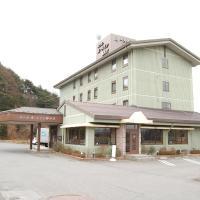居轻井泽路线酒店