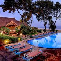 索玛提拉阿育吠陀度假村