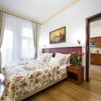 菲恩托斯罗莎公寓酒店