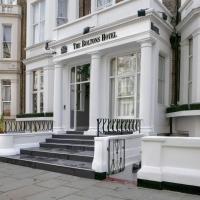 贝斯特韦斯特博尔顿酒店-伦敦肯辛顿