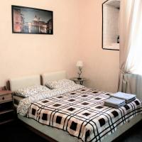 Apartments on Rubinshteina 15