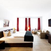 多美罗凯尔海姆酒店,位于凯尔海姆的酒店