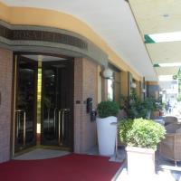 德塞尔罗莎德尔酒店