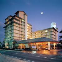 皆生鹤屋酒店