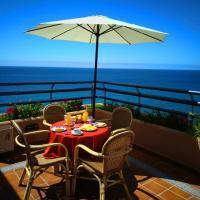 普林塞萨海滩公寓酒店