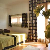 森特洛姆公寓酒店