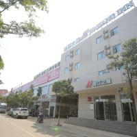 锦江之星昆明世纪城珥季路地铁站酒店