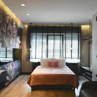 Avenue Luxury Apartments