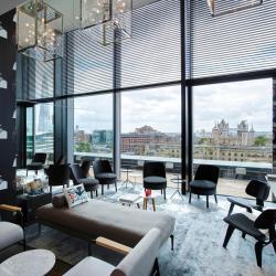 伦敦塔世民酒店