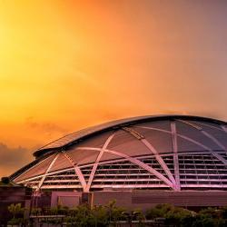 新加坡体育中心