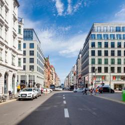 弗里德里希大街, 柏林