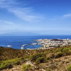 South Tenerife 3626间公寓