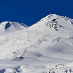 Elbrus Ski 55间公寓
