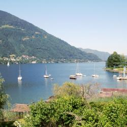 Ossiacher See 16家旅馆