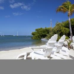 佛罗里达礁岛群 66间公寓