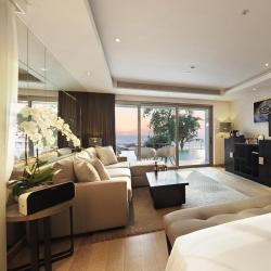 公寓式酒店  15家公寓式酒店位于弗拉绍