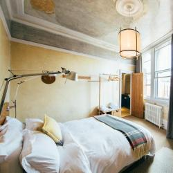 经济型酒店  10家低价酒店位于克拉斯拉瓦