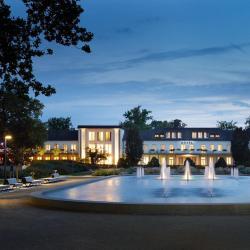 贝斯特韦斯特酒店  109家贝斯特韦斯特酒店位于德国