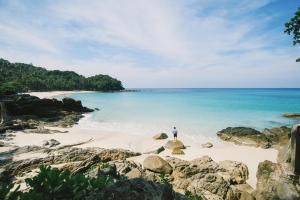 Image of Freedom Beach