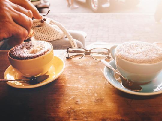 咖啡狂人旅行宝典